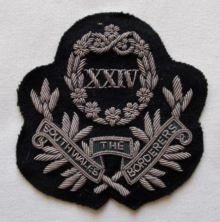 24th of Foot (South Wales Borderers)