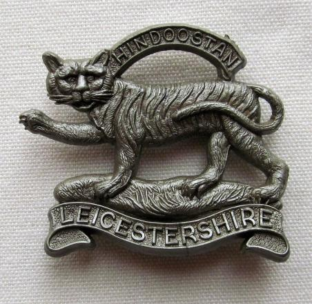 Leicestershire Regt.