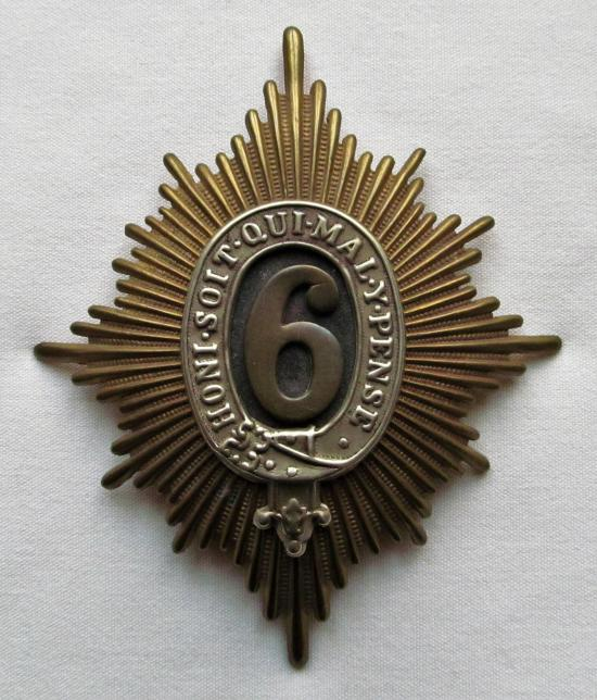 6th Inniskilling Dragoon Guards
